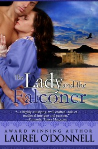 Laurel-ODonnell-The-Lady-and-the-Falconer-800px-197x300